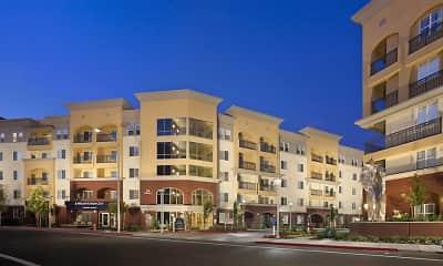Building, Avalon Union City, 2