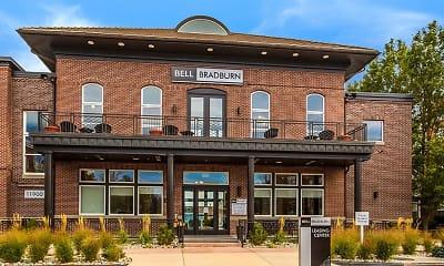 Building, Bell Bradburn, 0