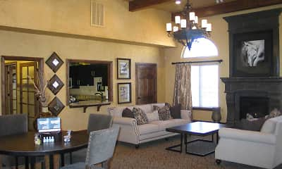 Living Room, Park at Coulter, 2