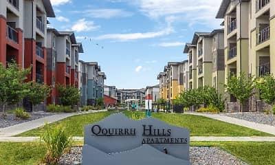 Oquirrh Hills Apartments, 1