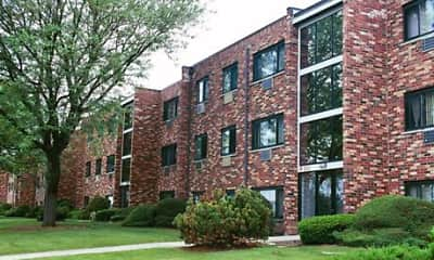 Building, Villagebrook Apartments, 0