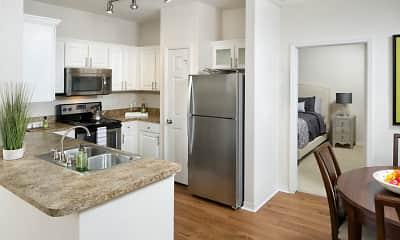 Kitchen, Camden Lago Vista, 0