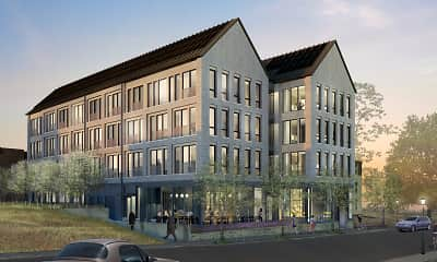 Building, 26 Spring Street, 0
