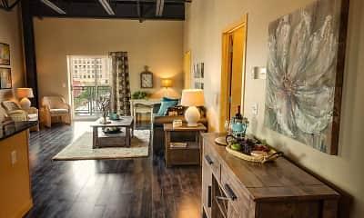 Lofts 23 Apartments, 1