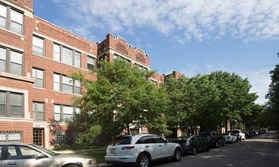 5234-5244 S. Ingleside Avenue, 1