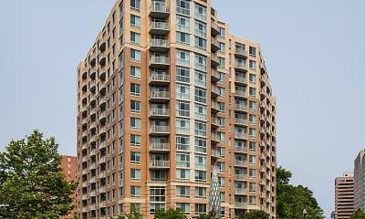 Building, 1200 East West, 0
