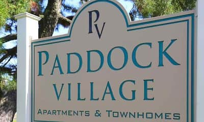 Paddock Village, 0
