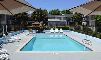 Pool, Windsor Garden, 0