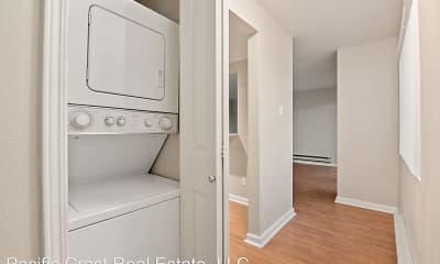 Bathroom, NorthLink Apartments, 2