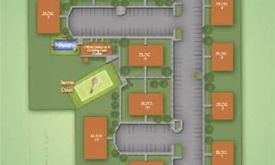 plan, Riverwood Apartments, 2