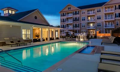 Pool, TGM Creekside Village, 0