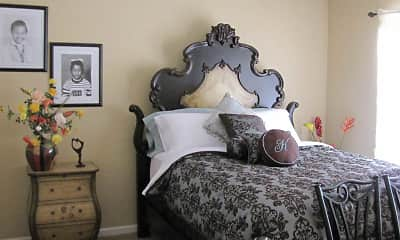 Bedroom, Pinebrook Apartments, 0