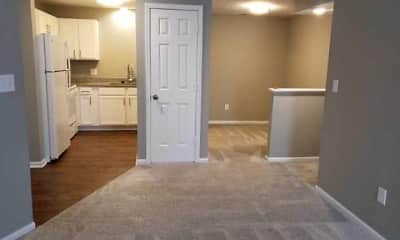 Lakeview Court Apartments, 0