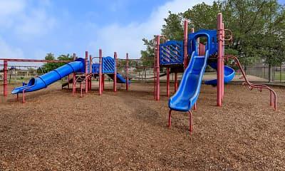 Playground, Majestic, 2