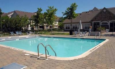 Pool, Windsor Woods, 0