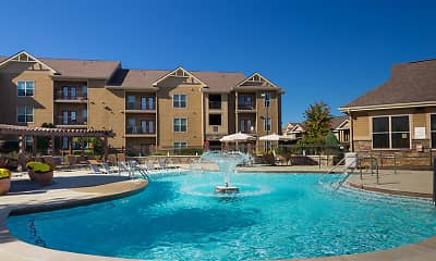 Pool, The Fountains at Meadow Wood, 0