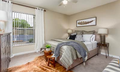 Bedroom, Bellancia Apartments, 1