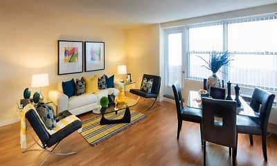 CityView Apartments, 1