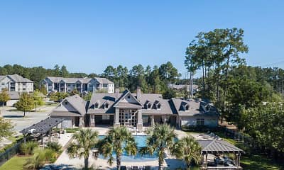 Brookstone Park Apartments, 0