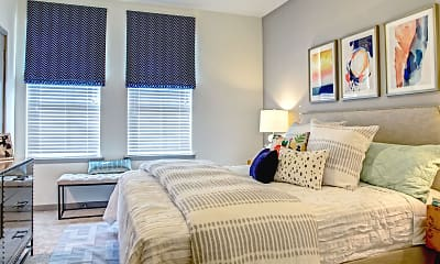 Bedroom, The Standard at Eastpoint, 1