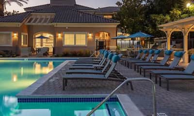 Pool, Avalon Willow Glen, 0