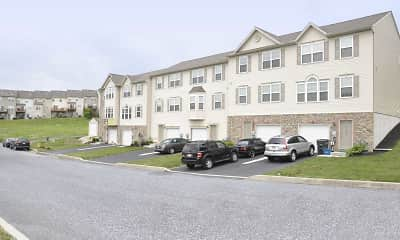 Building, Sunpointe Townhomes, 1