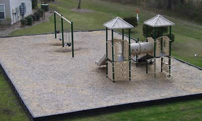 Playground, Forest Pointe Apartments, 2