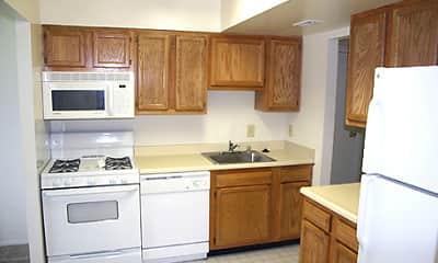 Kitchen, Columbia Choice, 2