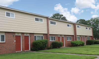 Building, Meadow View Townhomes, 0