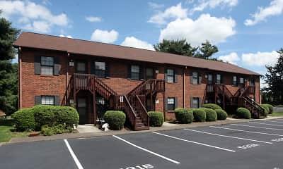 Building, Springbrook, 0