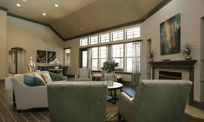 Living Room, Tides at Valley Ranch, 2