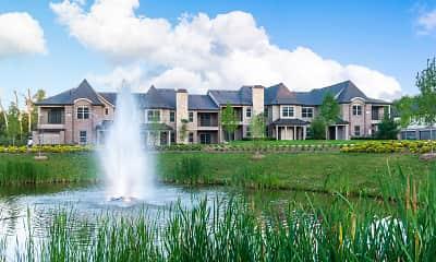 Building, Tribute Creek Apartments Homes, 1