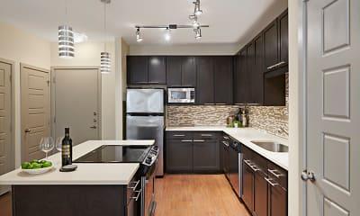 Kitchen, Camden Henderson, 0