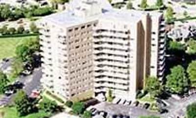 Building, Pembroke Towers, 2