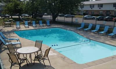 Pool, Summit Terrace, 0