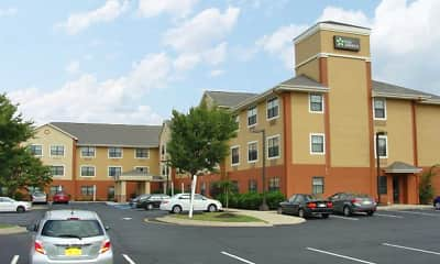 Building, Furnished Studio - Somerset - Franklin, 0