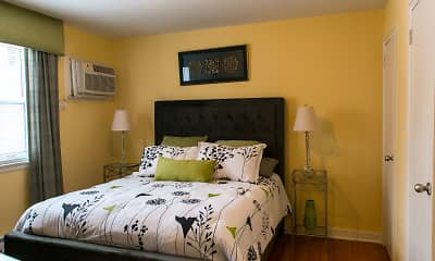 Bedroom, Brookside Gardens, 2