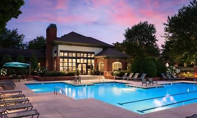 Pool, The Grove, 0