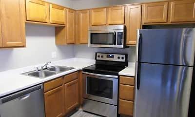 Kitchen, EverGreen on Hayden Lane, 0