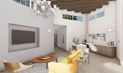Living Room, Vizcaya, 2