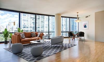 Living Room, SKY55, 1
