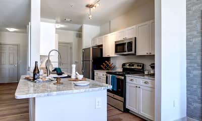 Kitchen, Shadow Ridge at Southlands, 0