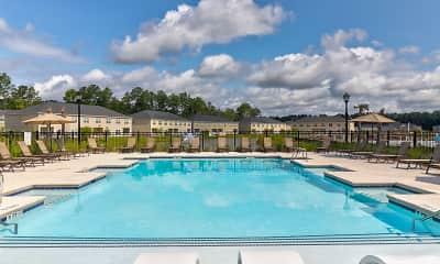 Pool, The Meadows of Bloomingdale, 0