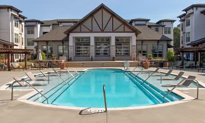 Pool, Noble Vines, 0