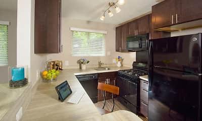 Kitchen, Stevenson Lane, 0