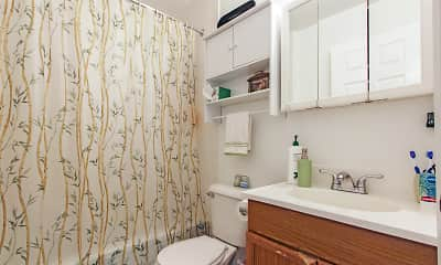 Bathroom, The Villages On Maple, 2