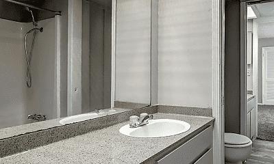 Bathroom, Lake Terrace, 2