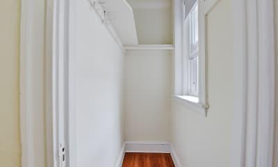Storage Room, 1175 Boylston Street, 2