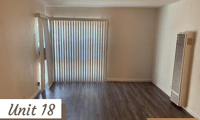 Living Room, Princess Grace, 2