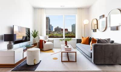 Living Room, Dey & Bergen, 0